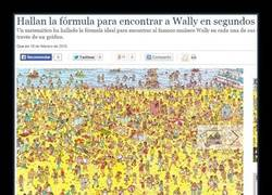 Enlace a WALLY