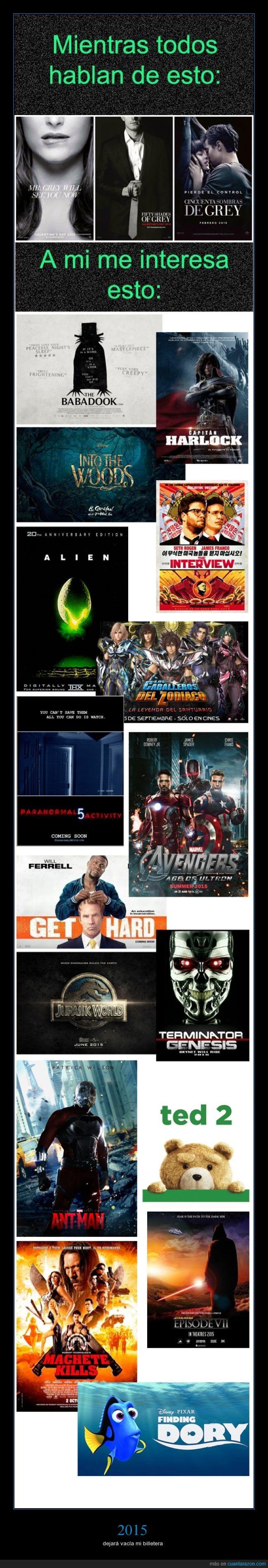 2015,año,cine,estrenos,películas
