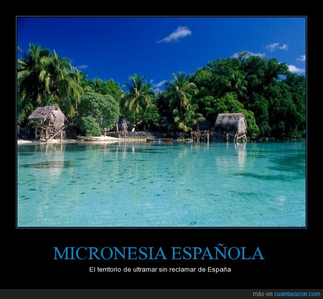 atolon de nakuoro,España,española,Isla,islas,Micronesia,ultramar