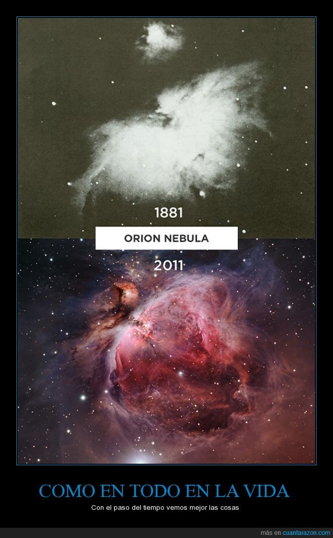 color,espacio,evolucion,fotografia,imagen,nebulosa,Orion,telescopio,ver