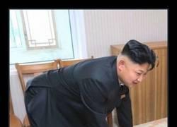 Enlace a KIM JONG - UN