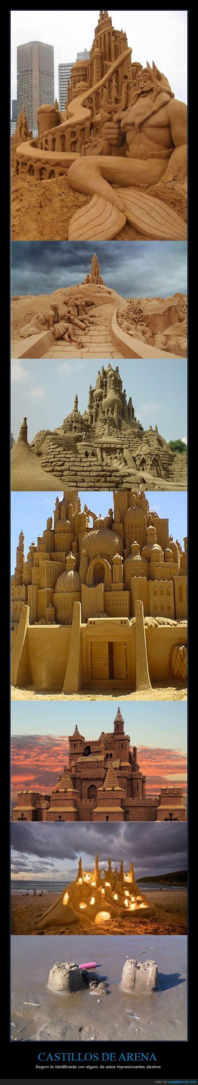 arena,arte,artistas,castillo,improvisar,los mejores,the best,triton,yo sería el último