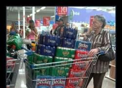 Enlace a Abuela Party JARD