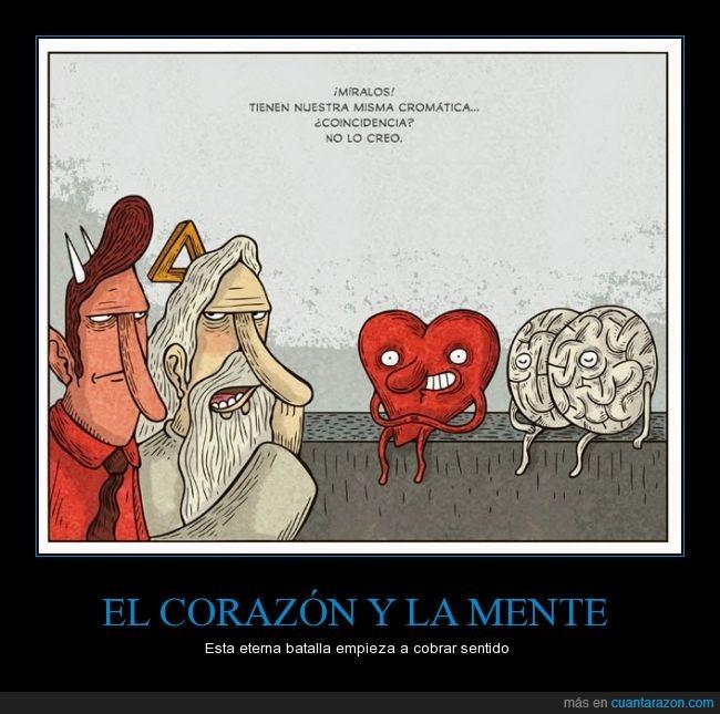 amor,blanco,cerebro,coicidencias,color,corazon,demonio,Dios,el corazon,el diablo,la mente,razón,rojo