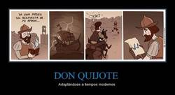 Enlace a DON QUIJOTE