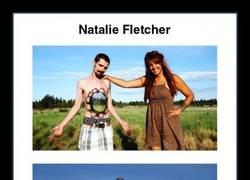 Enlace a NATALIE FLETCHER