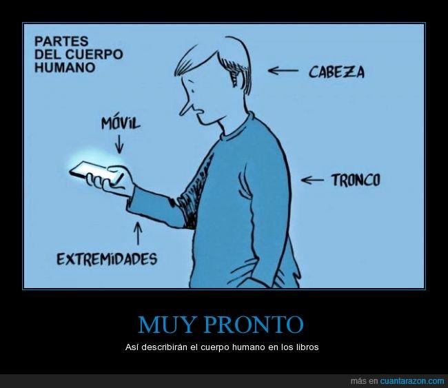 brazo,cabeza,cuerpo,descripción,extension,extremidades,móvil,smartphone,telefono