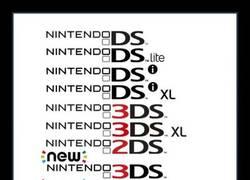 Enlace a NINTENDO DS