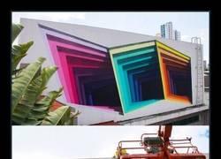 Enlace a GRAFFITIS EN PANAMÁ
