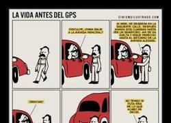 Enlace a GPS