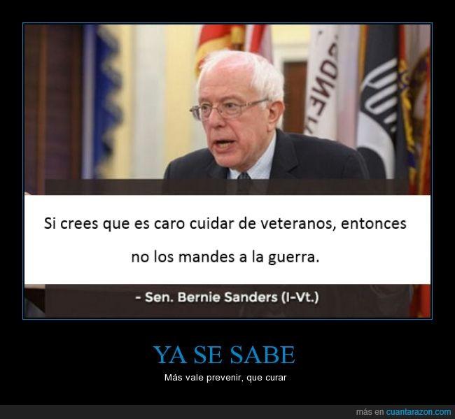 caro,cuidar,dinero,guerra,mandar,soldado,verdad,veterano