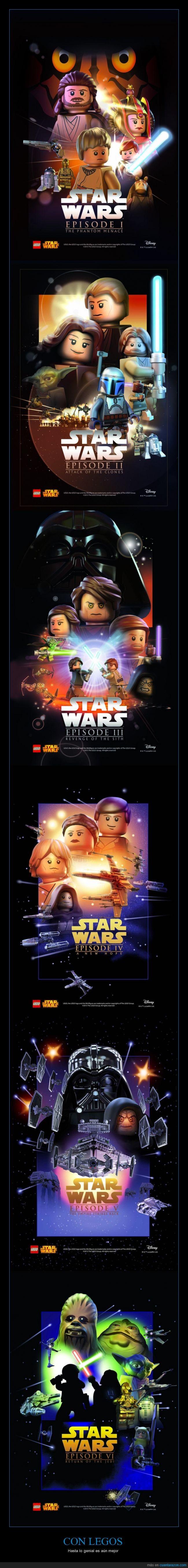 cartel,figura,lego,montaje,pelicula,reproducción,Star wars