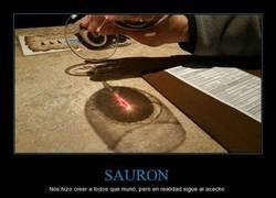 Enlace a Este vino viene de Mordor