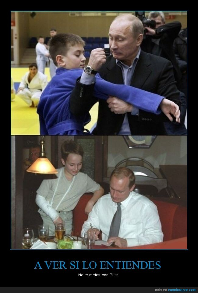 brazo,dolor,Federación Rusa,fractura,Judo,niño,partir,presidente,Vladimir Putin