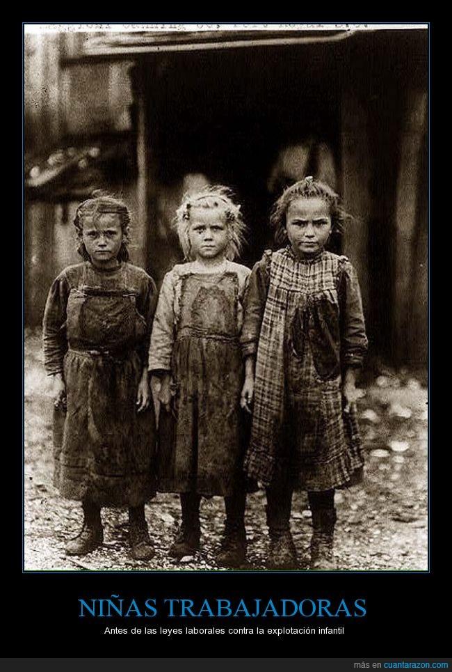 aprovecharse,grupo,injusticia,niñas,revolución,trabajadora,trabajo