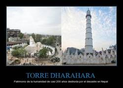 Enlace a TORRE DHARAHARA