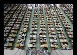 Enlace a EXÁMENES EN CHINA