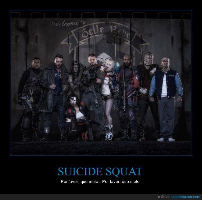 Harley Quinn,maquillaje,pelicula,suicide squat,villanos
