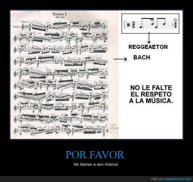 bach,clásica,diferencia,música,partitura,reggaeton