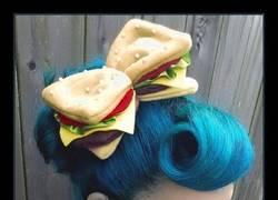 Enlace a Mi favorito es el de la hamburguesa sin duda