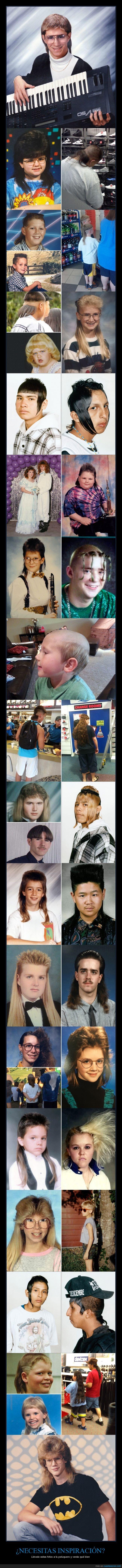 80's,90's,cateto,cola de rata,coletilla,cutre,mullet,peinado,pelo