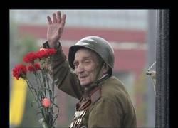 Enlace a VETERANO SOVIÉTICO