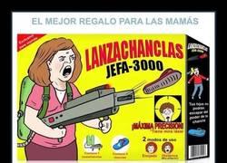 Enlace a Mi madre, el ultimate sniper