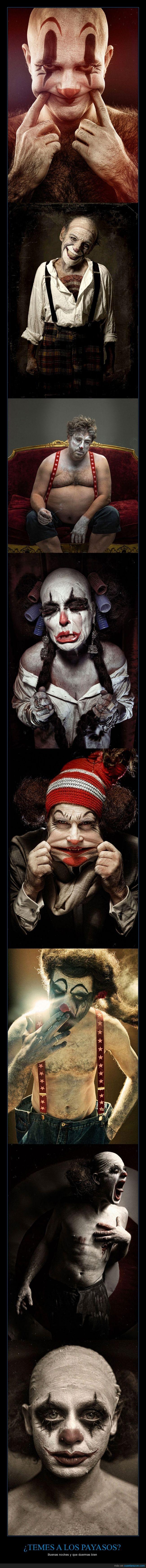 circo,coulrofobia,fobia,maquillaje,miedo,payaso,terror