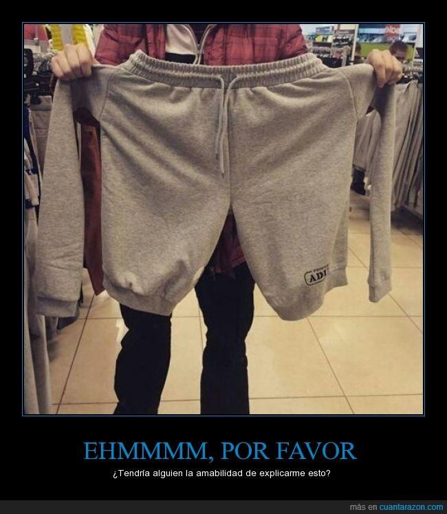 amorfo,brazos,chandal,deforme,mangas,pantalones,prenda de vestir,raro,ropa,sudadera