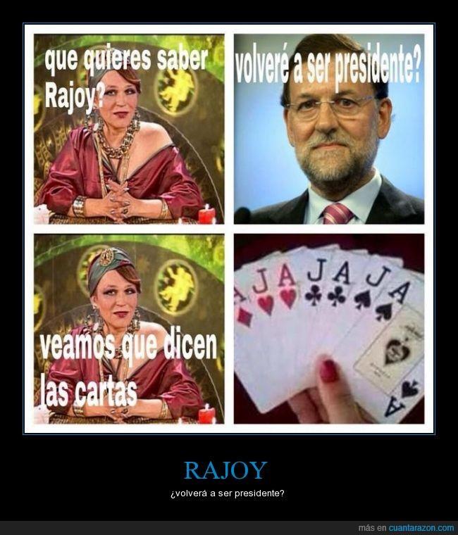adivina,cartas,jajajaja,naipes,pp,rajoy