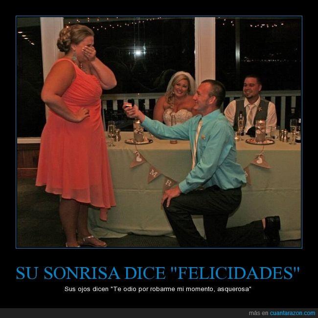 boda,matrimonio,momento,novia,odiar,odio,pedir,robar