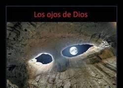 Enlace a LOS OJOS DE DIOS