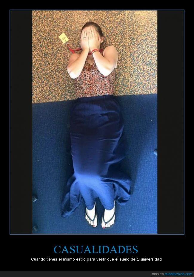 alfombra,chica,color,estampado,falda,igual,suelo