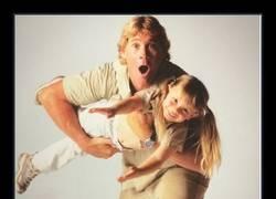 Enlace a Esta chica es lo más cercano a Mowgli que hay