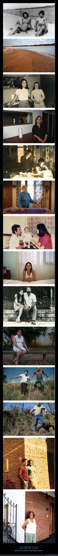 amor,antes y después,ausencia,faltar,familia,hermano,muerte,nostalgia,reportaje fotografico,tiempo