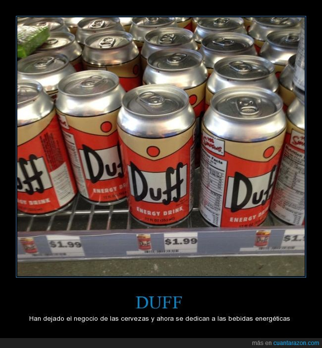bebida,cerveza,duff,energetica,lata,monster,redbull,simpson