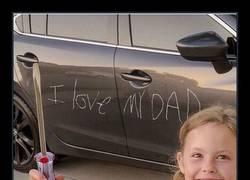 Enlace a Nada como el amor de una hija