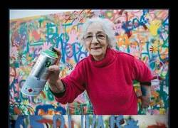 Enlace a GRAFFITEROS ANCIANOS