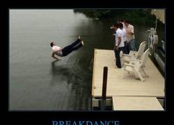 Enlace a BREAKDANCE