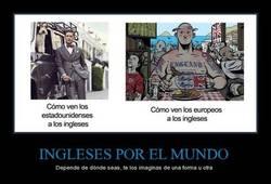 Enlace a INGLESES POR EL MUNDO