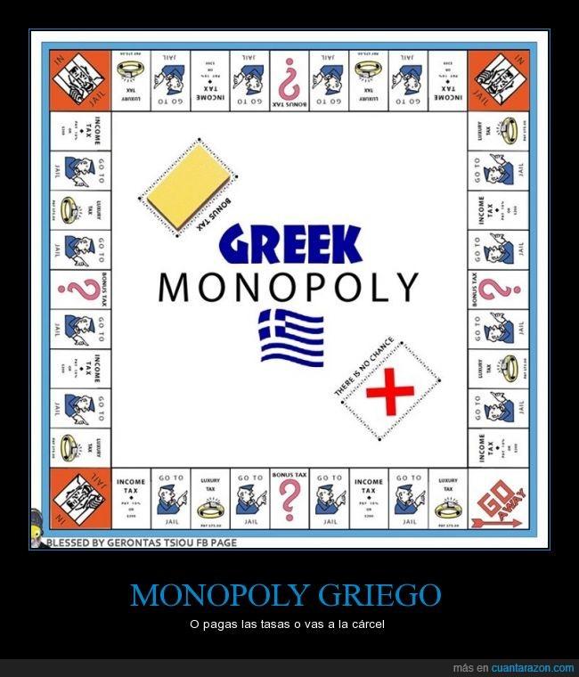 carcel,crisis,dinero,grecia,griego,taxas