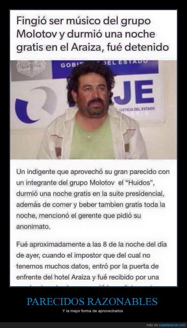 homeless,hotel,indigente,mendigo,Molotov,parecidos,pobre,sin techo,sintecho,suite