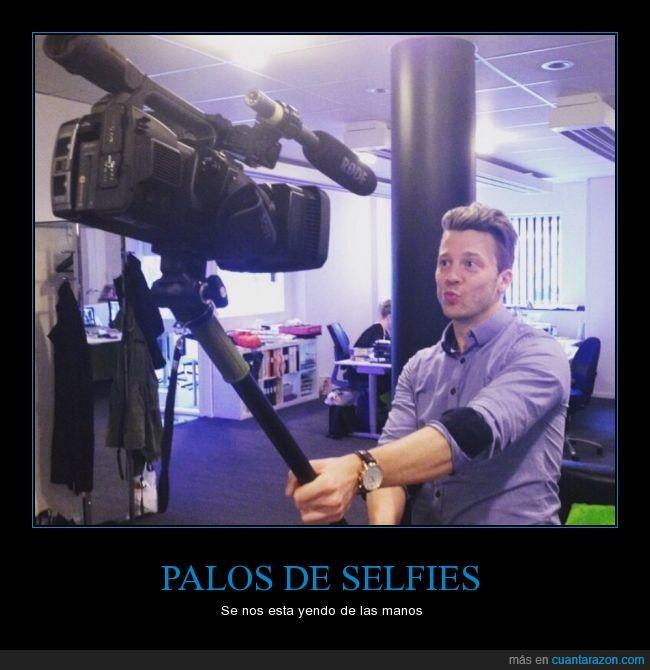 auto,camara,cine,fuerte,grabar,palos,selfies,televisión