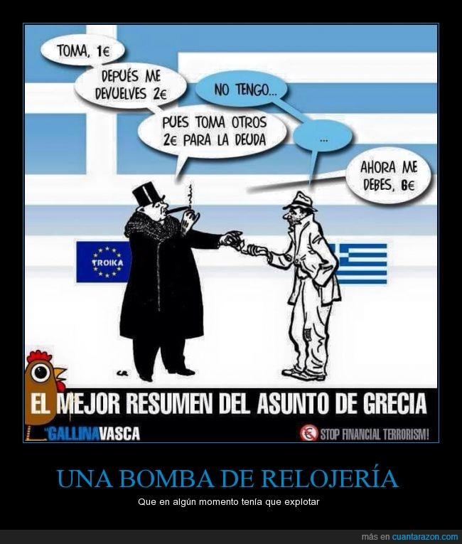 Deuda,euro,Grecia,pagar,préstamo,Unión Europea