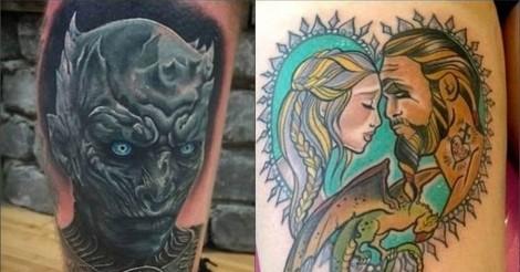 Cuánta Razón Juego De Tatuajes