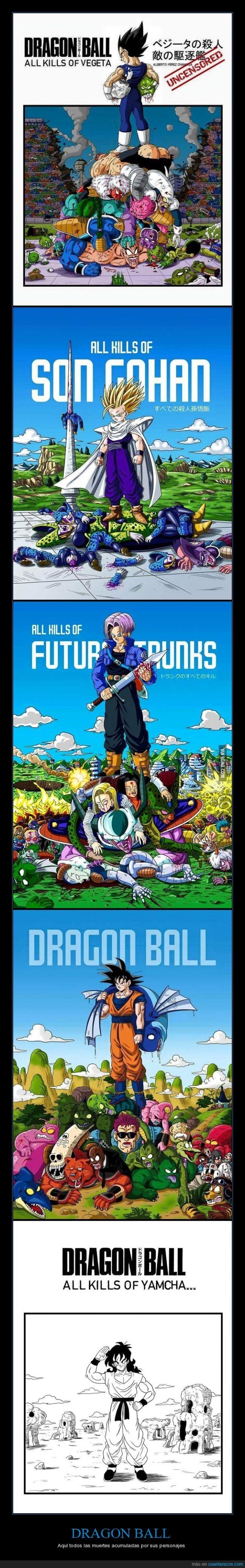 anime,dragon ball,goku,Son Gohan,trunks,vegeta,yamcha