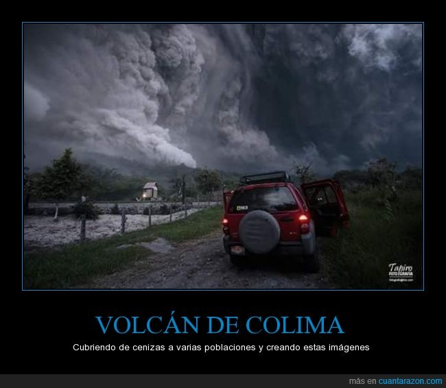 ceniza,colima,erupcion,nube,volcan