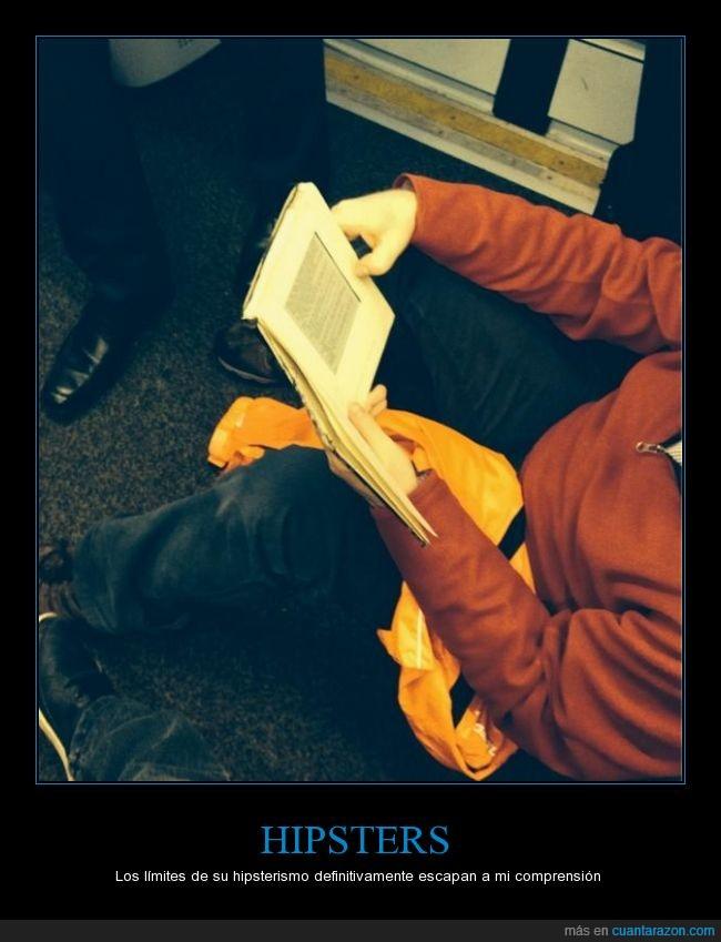agujero,cortado,cortar,ebook,hipster,leer,libreta,libro