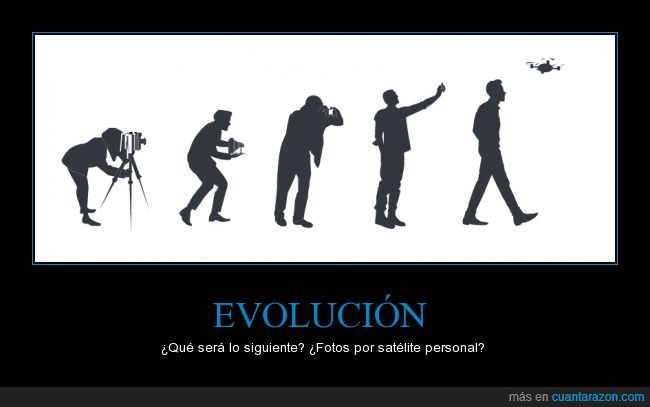cámara,cámara de fotos,cerca,dron,estirar,evolución,lejos,selfie