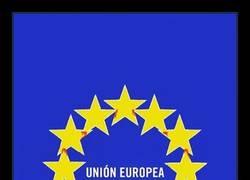 Enlace a AHHH LA UNIÓN EUROPEA